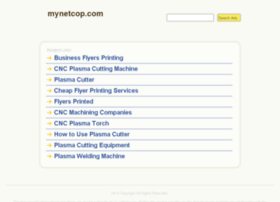 mynetcop.com