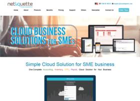 mynetiquette.com