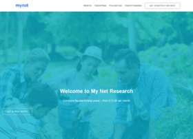mynetresearch.com
