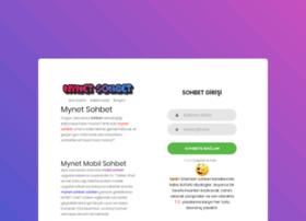 mynetsohbetchat.com