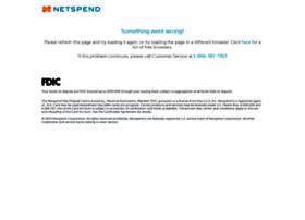 mynetspendcard.com