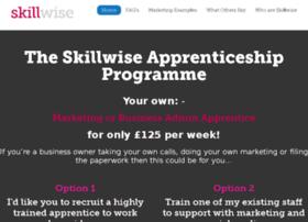 mynewapprentice.co.uk