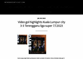 mynewsports.com