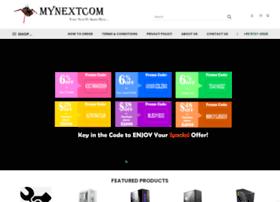 mynextcomonline.com
