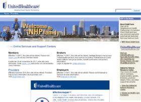 mynhp.com