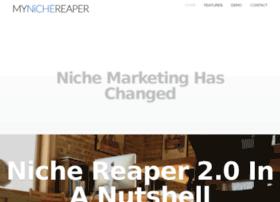 mynichereaper.com
