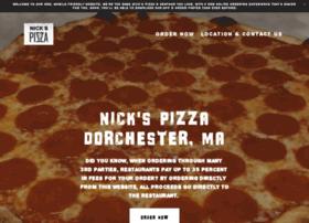 mynickspizza.com