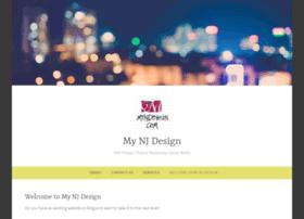mynjdesign.com