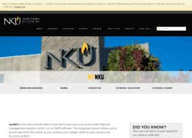 mynkuhelp.nku.edu