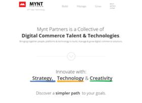 myntpartners.com