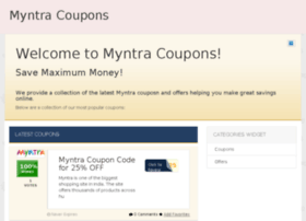 myntra-coupons.in