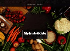 mynutrikids.com