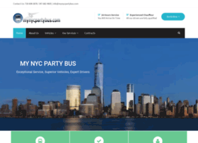 mynycpartybus.com