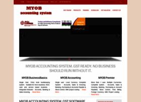 myobaccountingsystem.com