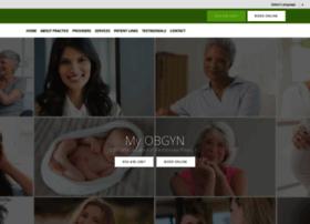myobgynonline.com