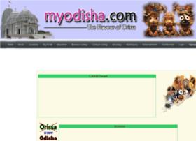 myodisha.com