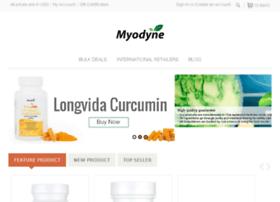 myodyne.com