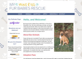 myofbrescue.rescuegroups.org