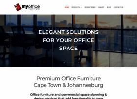 myofficefurniture.co.za