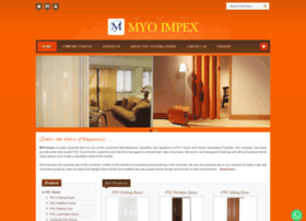 myoimpex.in