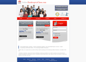 myonlinebankruptcyclass.com