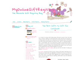 myonlinegiftregistry.blogspot.in