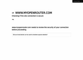 myopenrouter.com