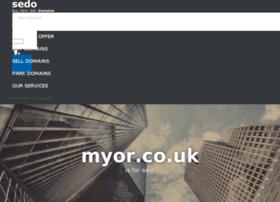 myor.co.uk