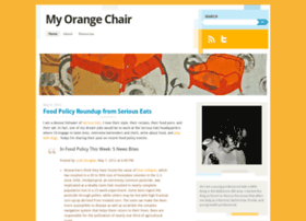 myorangechair.wordpress.com