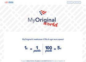 myoriginal.originalmarines.com