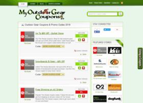 myoutdoorgearcoupons.com