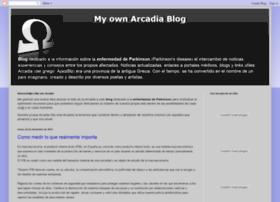 myownarcadia.blogspot.com