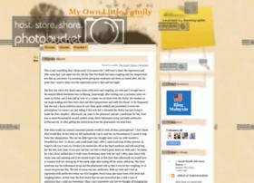 myownlittlefamily.blogspot.com
