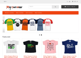 myownwear.com