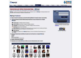 mypage.hamariweb.com