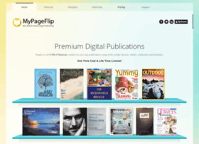 mypageflip.com