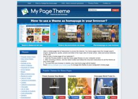 mypagetheme.com
