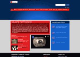 mypainweb.com