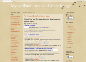 mypakistan-times.blogspot.com