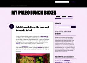 mypaleolunchboxes.wordpress.com