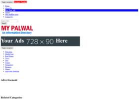mypalwal.com