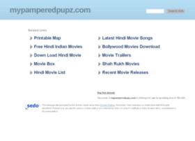 mypamperedpupz.com