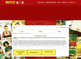 mypanini.com