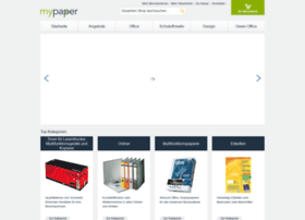 mypaper.de