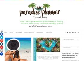 myparadiseplannerblog.com