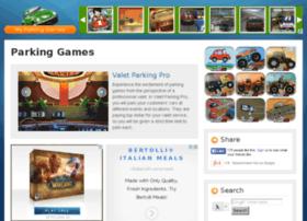 myparkinggames.com