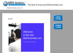 mypartshelp.com