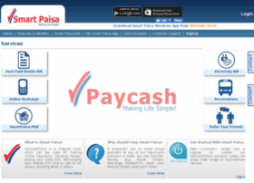 mypaycash.in