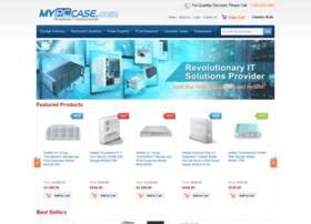mypccase.com