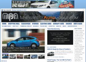 myperfectautomobile.com